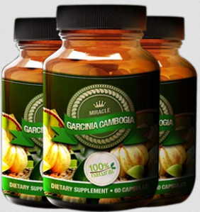 Miracle Garcinia Cambogia